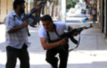 CIA is training Syrian rebels in fight against Assad