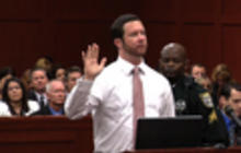 Zimmerman trial: Video security expert, neighbor testify