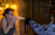 Brazil protests: Violence erupts in Sao Paulo