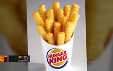 "Burger King's ""Satisfries"": A healthier alternative?"