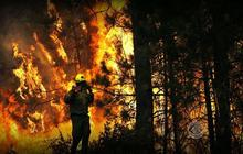 Calif. wildfires threaten San Francisco water supply
