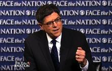 "Lew: Raise debt ceiling to avoid default ""abyss"""