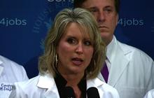 "GOP pushes NIH funding bill to restore ""hope"""