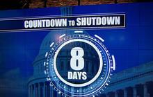 House GOP digs in on budget ahead of looming shutdown