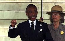 """Sharpton: """"We will beat James Crow Jr., Esquire"""""""