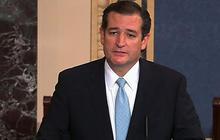 Ted Cruz marathon speech: Courageous or pointless?