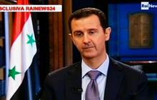 Assad says he will abide by U.N. resolution