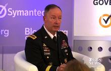 NSA did not break into Google, Yahoo servers: NSA chief