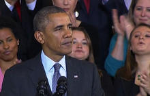 """Obama on ACA website: """"We are working overtime to improve it every day"""""""