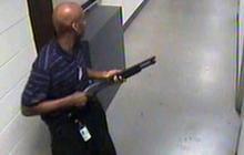 FBI outlines possible motive of Navy Yard gunman