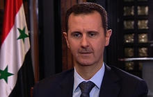 Exclusive: Charlie Rose interviews Syria's President Bashar Assad