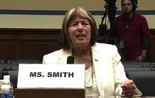 """Benghazi victim's mom says Obama, Clinton """"lied"""" to her"""