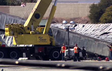 Santa Monica airport crash: Victims identified
