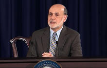 Bernanke defends Fed's quantitative easement program