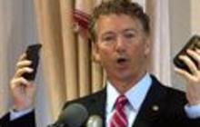 Rand Paul announces legal challenge to NSA surveillance programs