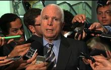 McCain: America must reverse the momentum in Syria