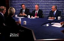 Syria debate illustrates divide between White House, Congress