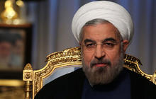 Obama reaches out to Iranian president on Syria weapons