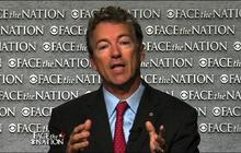 Sen. Paul: Obama can't get everything he wants on Obamacare