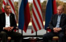 """Obama and Putin: """"Disagreement upon disagreement"""" over Syria"""