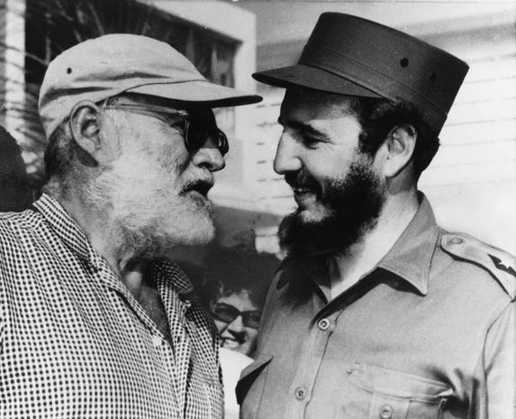 The storied history of U.S.-Cuba relations