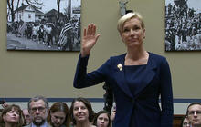 Republicans slammed Planned Parenthood at a hearing