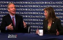 Reps. Blackburn, Van Hollen spar over Obamacare, possible shutdown