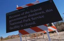 Shutdown threatens businesses dependent on national parks