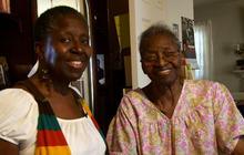 Program aims to help seniors avoid nursing homes