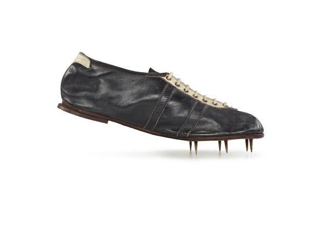 Adidas - Modell Waitzer - 1936 - The