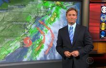 Hurricane Joaquin could threaten U.S. Northeast