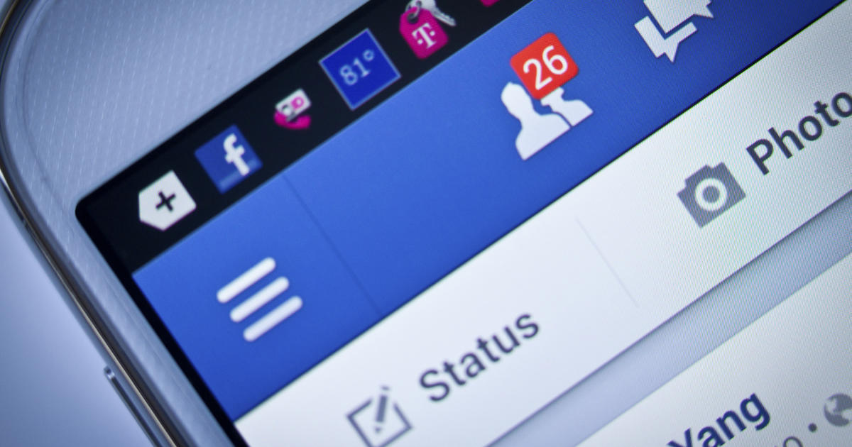 Social Media Fuels Teen Flirtations And Insecurity Cbs