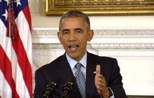 President Obama on Russia airstrikes in Syria