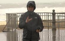 Deadly flooding strikes eastern U.S.