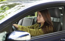 7 of the safest used cars for teen drivers