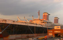 Famed SS United States possibly doomed to the scrapyard