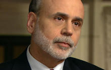 Interview with Fed Chairman Ben Bernanke