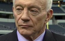 Jerry Jones: Will There Be an NFL Lockout?