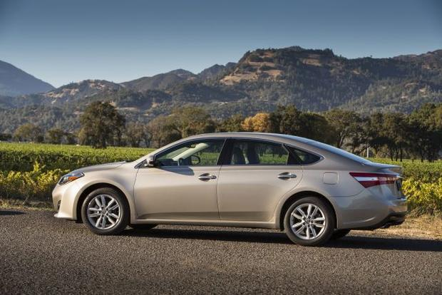 Cars You Can Keep For Years Cbs News