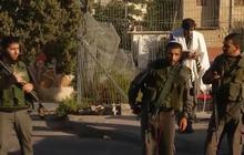 Violence in Israel leads to troop deployment
