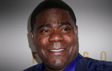"Tracy Morgan returns to ""Saturday Night Live"""