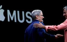 Taking stock of Apple Music