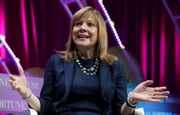 26 of the world's most powerful women