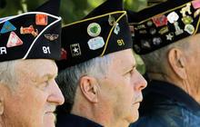 Veterans won't receive benefits if shutdown drags on