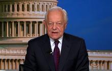 Schieffer: Congress avoids crisis of its own creation