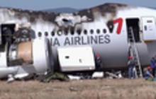 Flight attendants told not to evacuate Asiana Flight 214