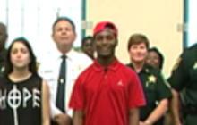 Fla. officials prepare for Zimmerman verdict protests