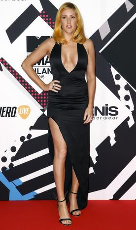2015 MTV Europe Music Awards