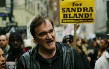 Head of NYPD union calls for boycott of Tarantino films