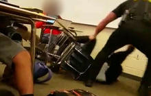 Violent arrest of S.C. student in classroom raises questions